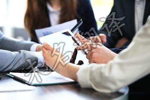 金融翻译团队