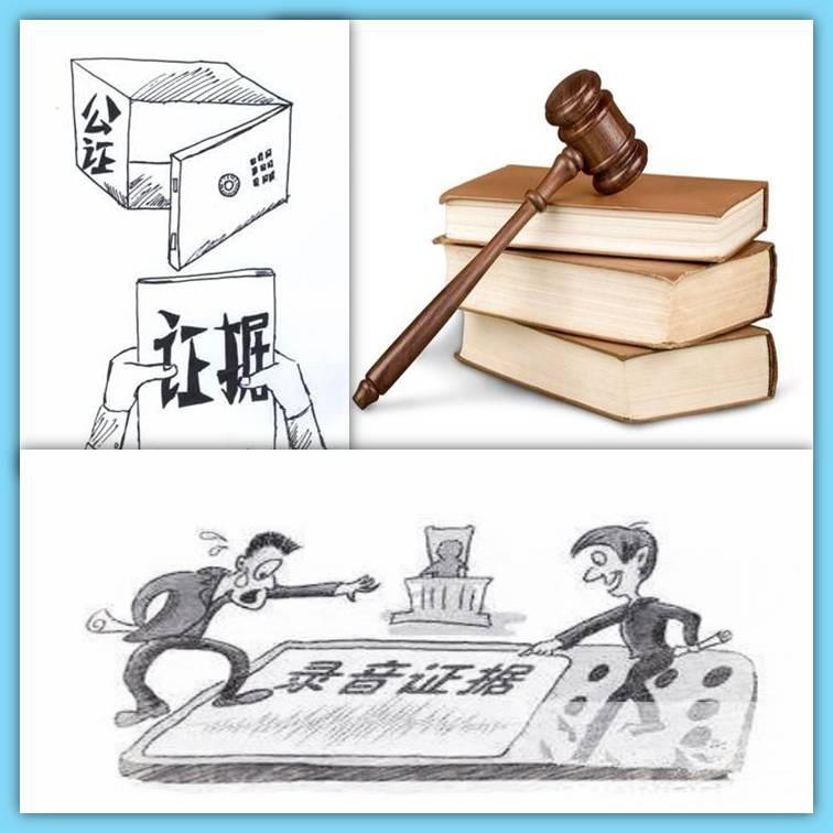 法(fa)庭證據翻譯